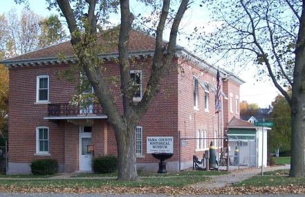 Tama County Museum