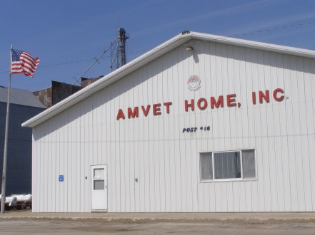AmVets of Lincoln, Iowa Post #10