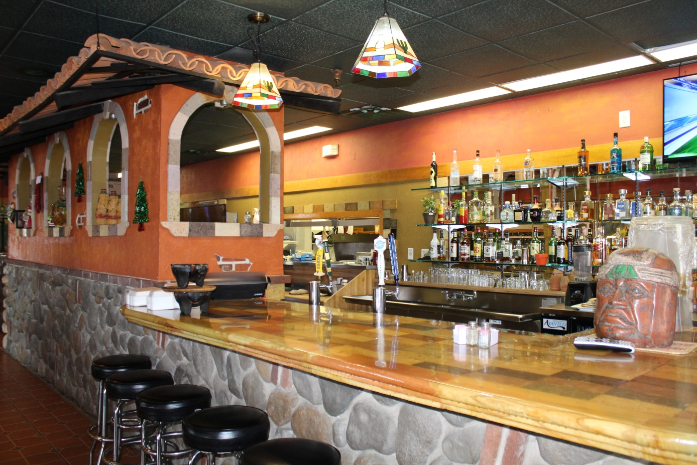 La Terraza Mexican Grill Tama County Iowa
