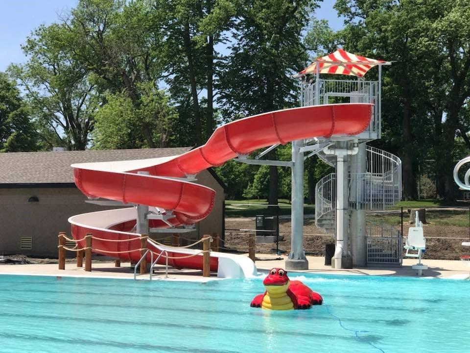 Traer swimming pool tama county iowa - Decorah municipal swimming pool decorah ia ...